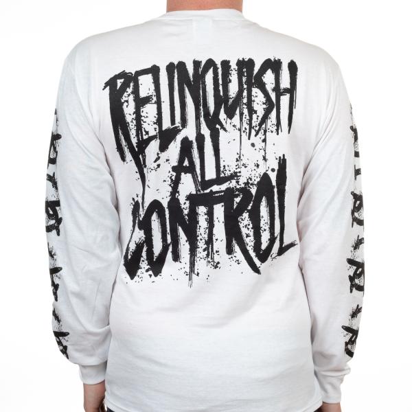 Relinquish (white)