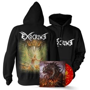 Pre-Order: Molten Giant LP + Hoody Bundle
