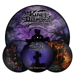 Pre-Order: The Graveyard (Picture Disc)