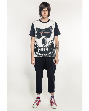 Oversized Simon T-Shirt
