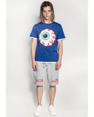 Keep Watch T-Shirt (Royal Blue)