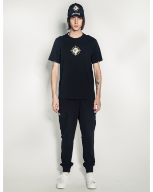 Dead Aim Keep Watch T-Shirt (Black)