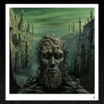 Rivers of Nihil. (Where Owls Know my Name) Album Cover