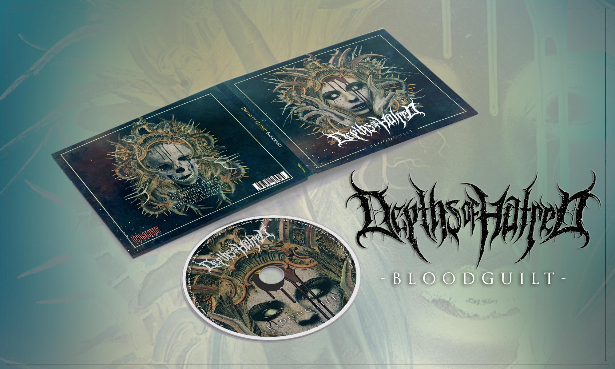 Bloodguilt
