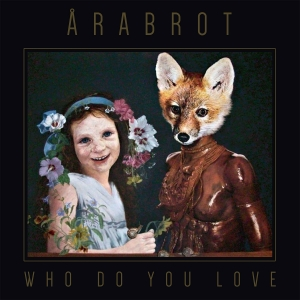 Pre-Order: Who Do You Love