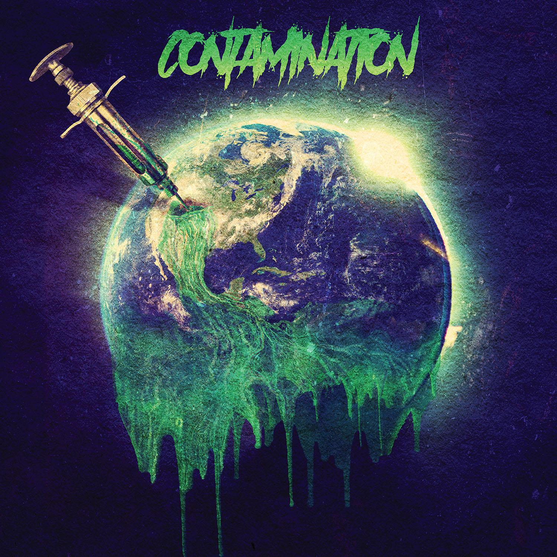 Contamination Tour 2018 Comp