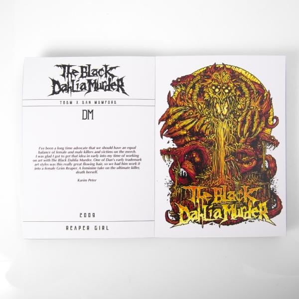 TBDM x Dan Mumford: 2007-2017 (2nd Edition)