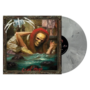 Pre-Order: Cruel Magic (Steel Vinyl)