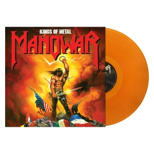 Pre-Order: Kings of Metal