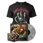 Pre-Order: Cruel Magic - Deluxe Bundle - Steel
