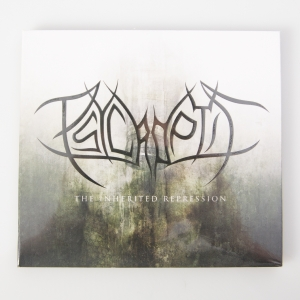 The Inherited Repression Digi CD