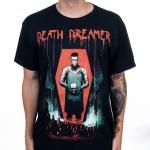 Death Dreamer Cover