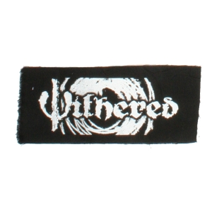 Withered Logo Patch