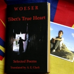"""Tibet's True Heart"" - Woeser"