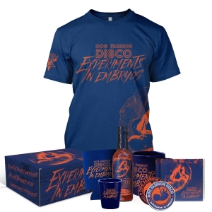 Amnion Collector's Box/Tee Bundle