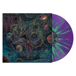 Pre-Order: The Outer Ones (Splatter Vinyl)
