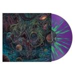 Pre-Order: The Outer Ones (Splatter Vinyl)