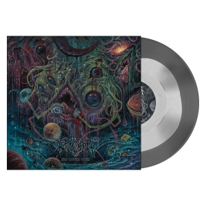 Pre-Order: The Outer Ones (Split Vinyl)