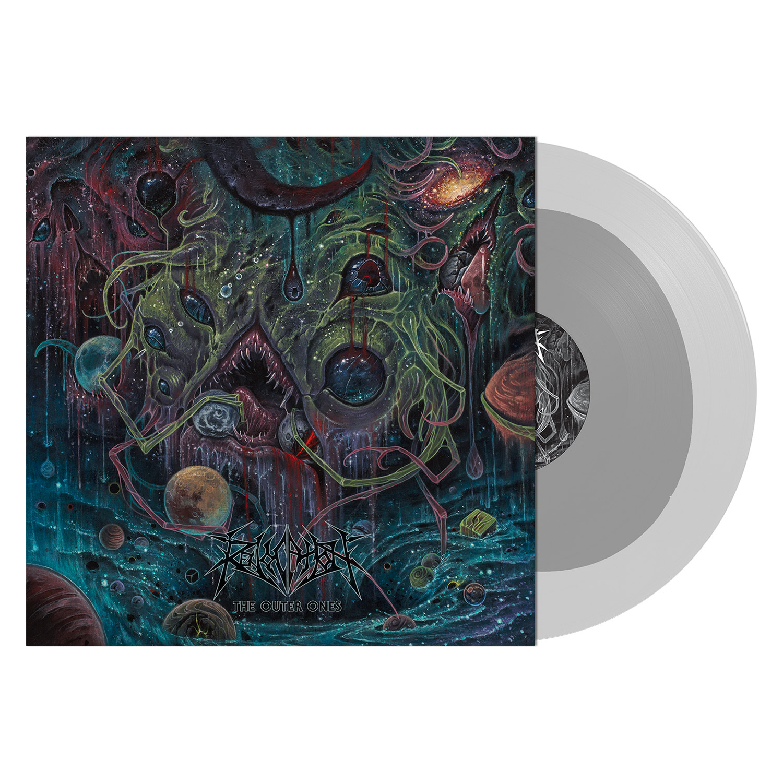 The Outer Ones - LP Portal Bundle - Split