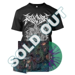 Pre-Order: The Outer Ones - Deluxe Outer Bundle - Splatter