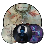 Pre-Order: House of God (Picture Disc)