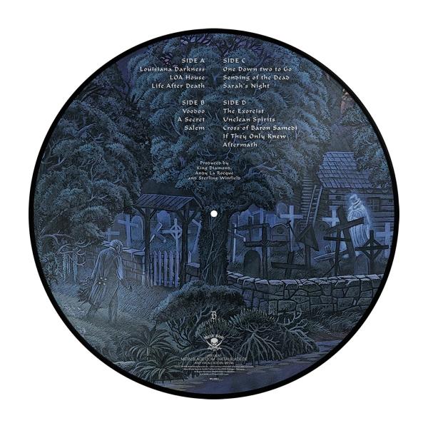 Voodoo (Picture Disc)
