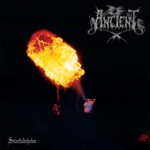 Svartalvheim (gold vinyl)