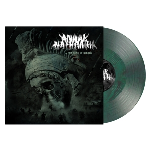 A New Kind of Horror (Green / Black Vinyl)