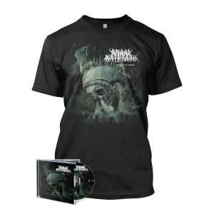 Pre-Order: A New Kind of Horror - CD Bundle