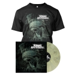Pre-Order: A New Kind of Horror - LP Bundle - Grey-Green