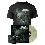 Pre-Order: A New Kind of Horror - Deluxe Bundle - Grey-Green