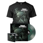 Pre-Order: A New Kind of Horror - Deluxe Bundle - Green-Black