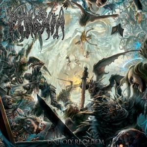 Pre-Order: Unholy Requiem