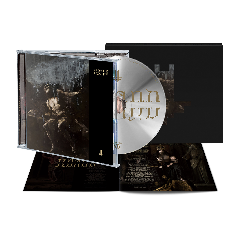 I Loved You at Your Darkest - CD Bundle