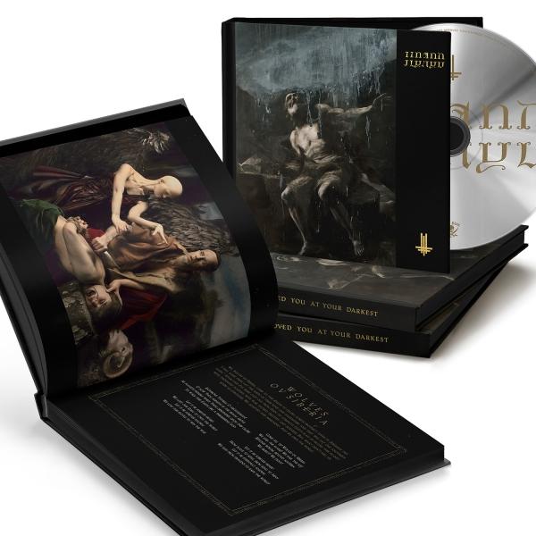 I Loved You at Your Darkest - Super Deluxe Digibook Bundle - Split