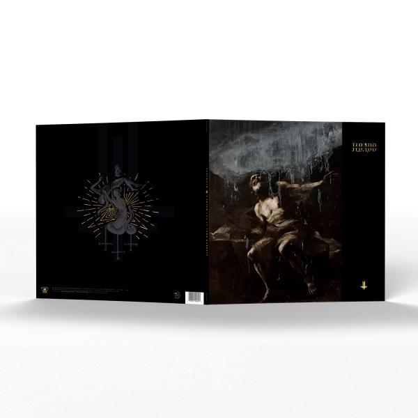 I Loved You at Your Darkest (Split Vinyl)