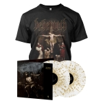 Pre-Order: I Loved You at Your Darkest - LP Bundle - Splatter