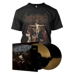 Pre-Order: I Loved You at Your Darkest - LP Bundle - Split