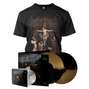 I Loved You at Your Darkest - Deluxe CD Bundle - Split