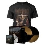 Pre-Order: I Loved You at Your Darkest - Deluxe Digibook Bundle - Split