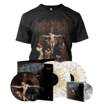 I Loved You at Your Darkest - Super Deluxe CD Bundle - Splatter