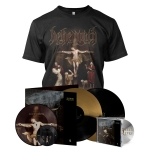 I Loved You at Your Darkest - Super Deluxe CD Bundle - Split