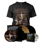 Pre-Order: I Loved You at Your Darkest - Super Deluxe Digibook Bundle - Split