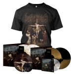 Pre-Order: I Loved You at Your Darkest - Collectors Bundle