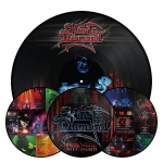 Pre-Order: Deadly Lullabyes Live (Picture Disc)