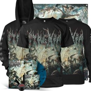 Pre-Order: Unholy Requiem Collector's Bundle
