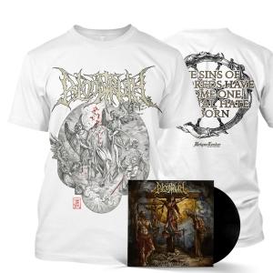 Pre-Order: Martyrium LP + Tee Bundle