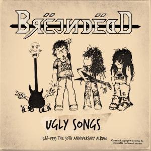 Pre-Order: Ugly songs 1988-1993