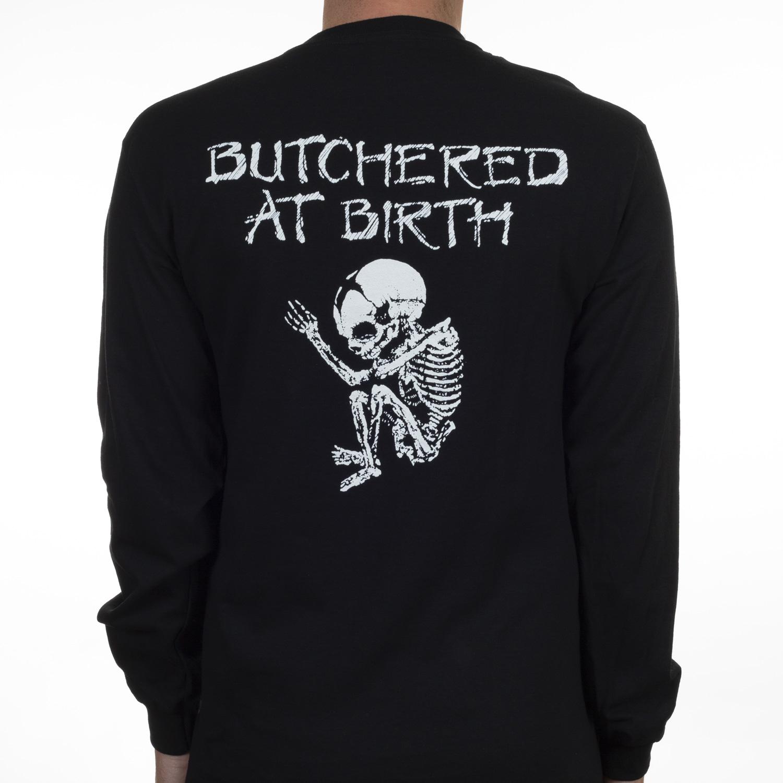 Butchered At Birth