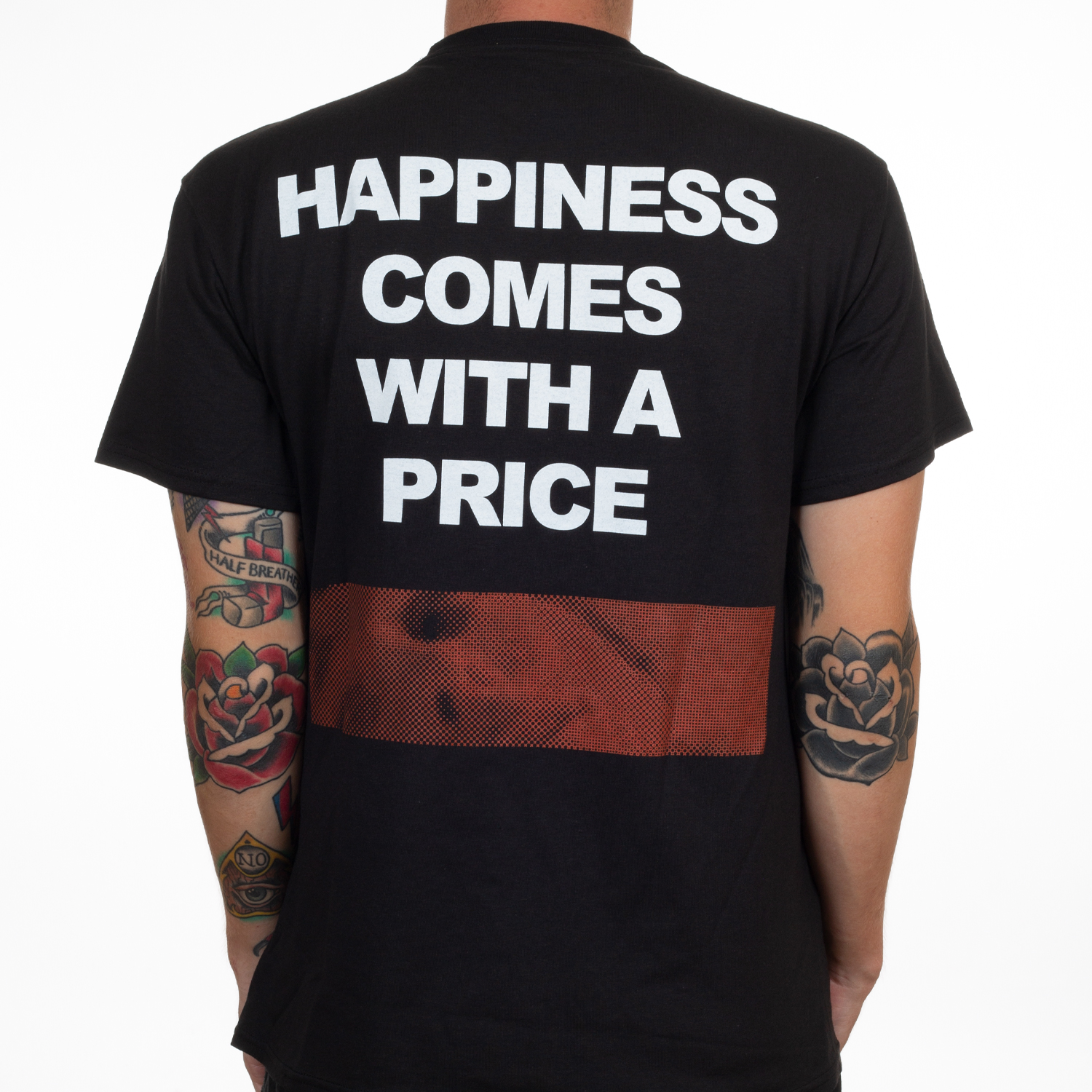 Happiness Comes With A Price